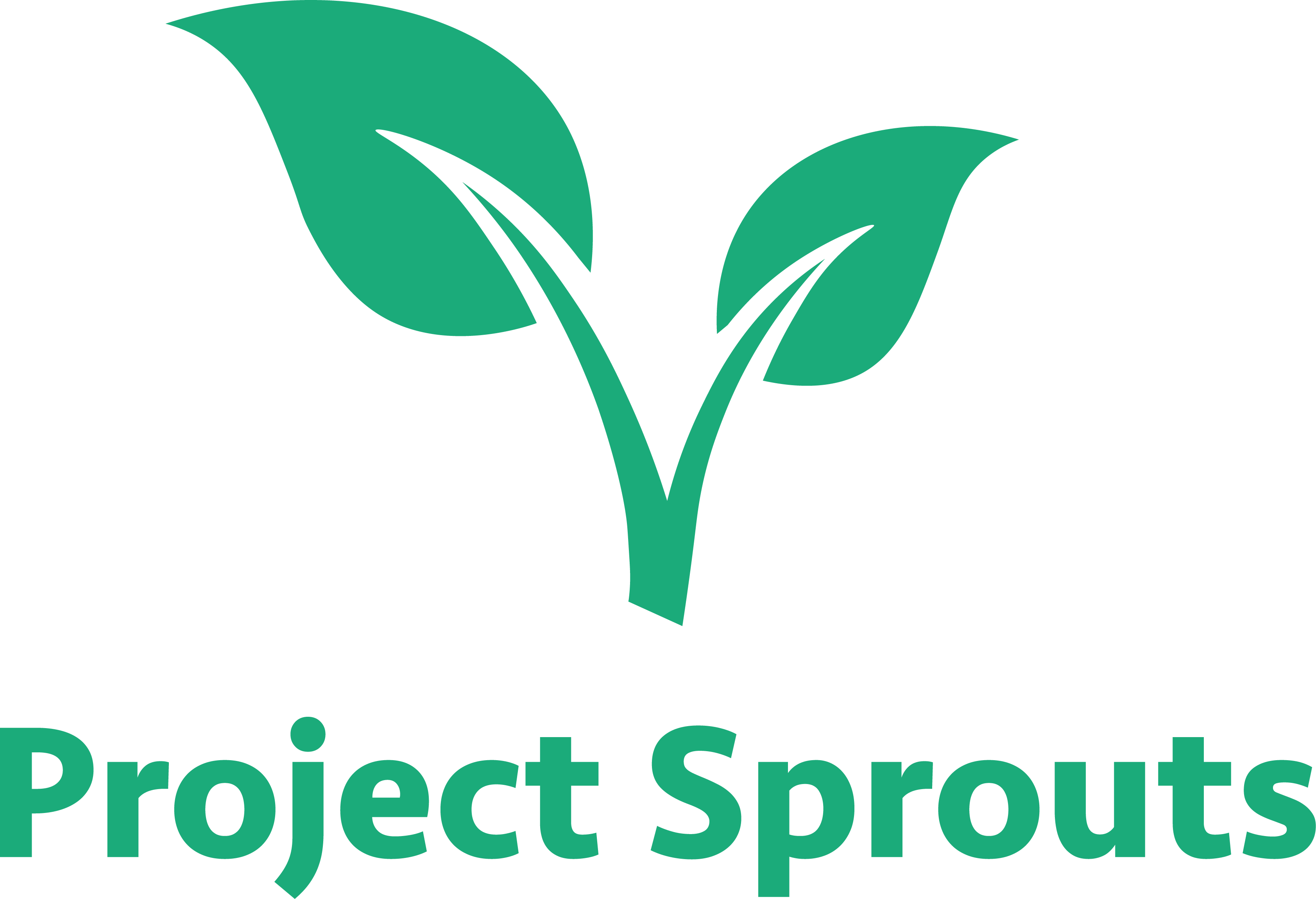 Getting Involved with the Community - Project Sprouts header image