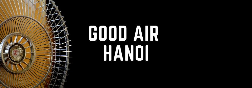 """""""Good Air"""" The story behind The Air Purifier - made in Vietnam header image"""
