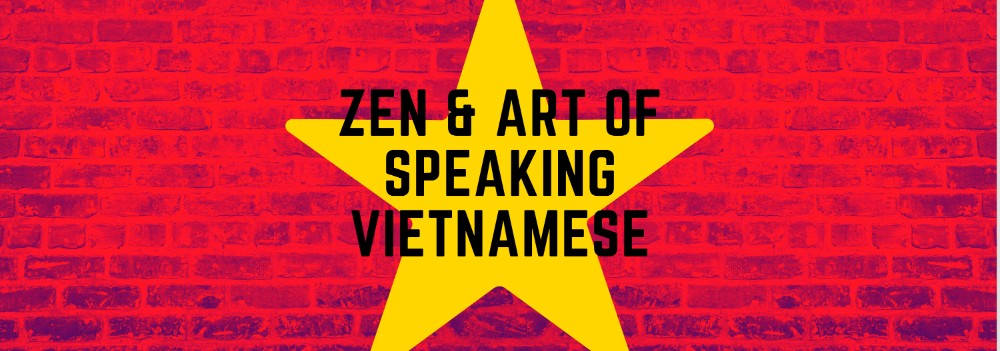 Zen and the Art of Speaking Vietnamese - Dấu Sắc header image