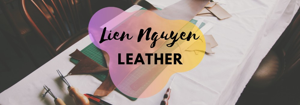 Lien Nguyen a Leather Crafting Mage header image