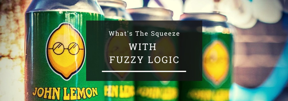 What's The Squeeze With Fuzzy Logic header image