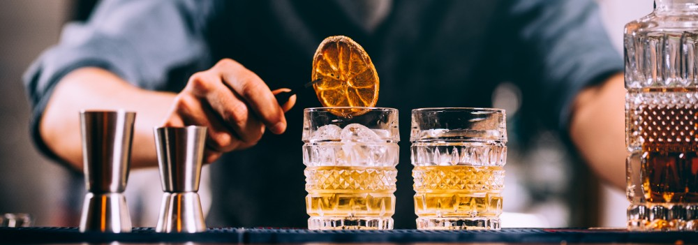 More Than Just a Cocktail header image