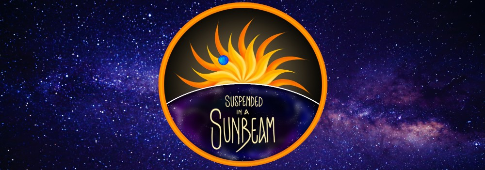 Catch The Light - 'Suspended In A Sunbeam Music Festival' header image