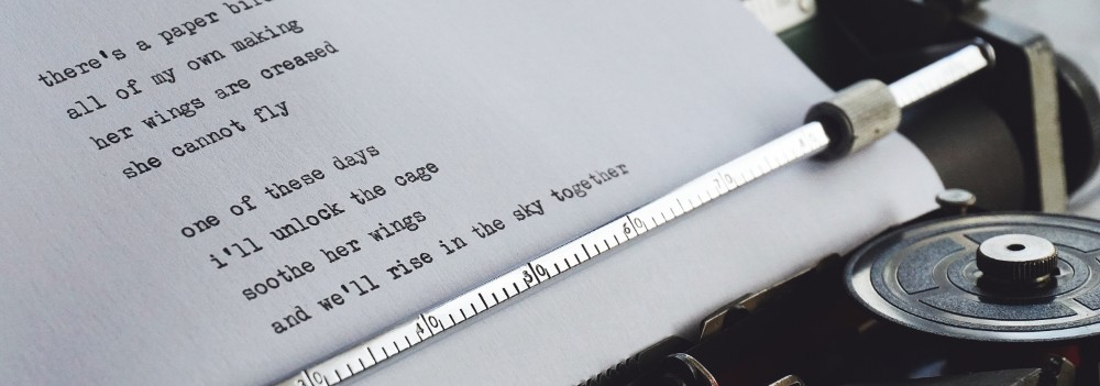 Laughter byJessica Gonzales - CommuniTAY Poetry Project header image