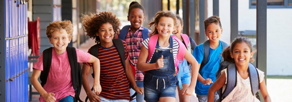 Education:  How to choose an international school for your child header image